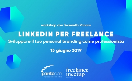 LinkedIn per freelance | Workshop